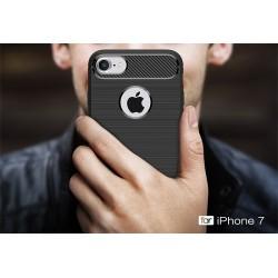 Kryt s motivem Carbon pro iPhone 6