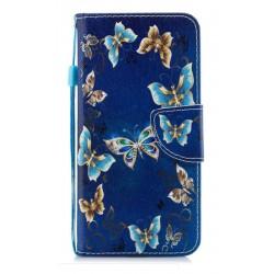 Obrázkové pouzdro na iPhone 11 Pro Max - Zlatí motýlci