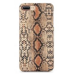 Obal na iPhone X s motivem hadí kůže