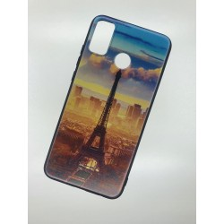Silikonový obal na Samsung Galaxy A21s s potiskem