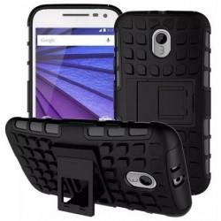 Motorola Moto G 3rd odolný obal Černý
