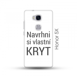 Honor 5X kryt na mobil s vlastní fotkou c04401cf041
